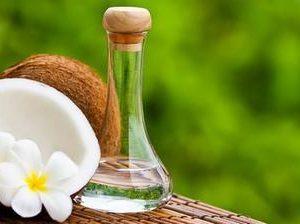 Caprylis – huile de coco fractionnés