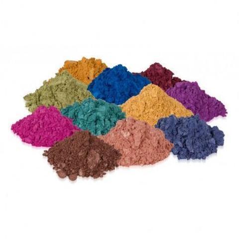 Micas 5g divers coloris